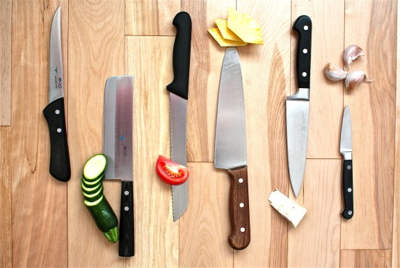 Merveilleux Now That Weu0027ve Covered Safety In The Kitchen, Letu0027s Get Straight To The  Next Important Topic In Our Cooking School Series: Tools, And More  Specifically, ...