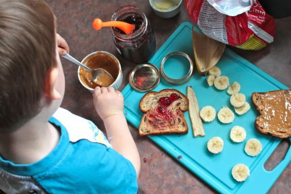 The Picky Eater And Me: A Survival Guide