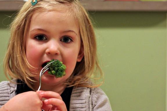 best brain food for kids