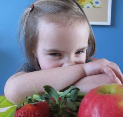 How To Help Your Child Embrace Food | Simple Bites