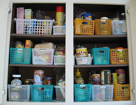 Organize Your Kitchen - Lowe's