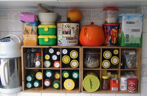 26 kitchen organizing tips from real cooks | simple bites