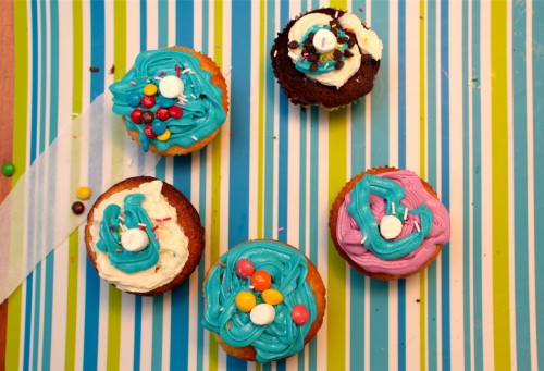 Encourage Kids To Cook By Hosting A Cooking Themed Birthday Party