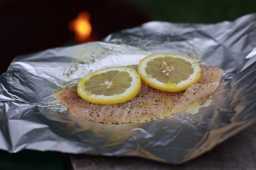 Not Just Hot Dogs: 3 Real Food Campfire Meals | Simple Bites