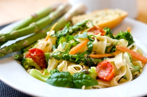 Pasta Primavera Year Round: How to Preserve Summer Vegetables for ...