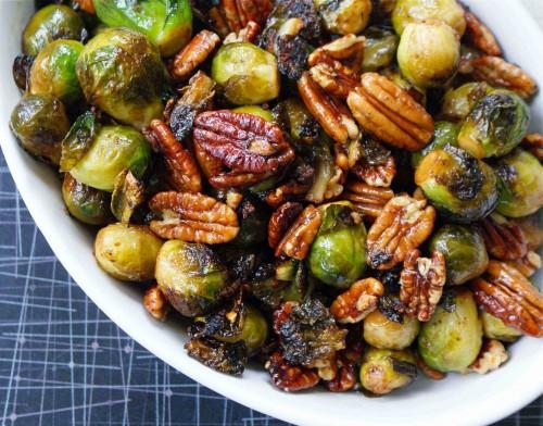 Резултат со слика за Brussels sprouts recipes