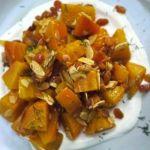 beet and raisin salad