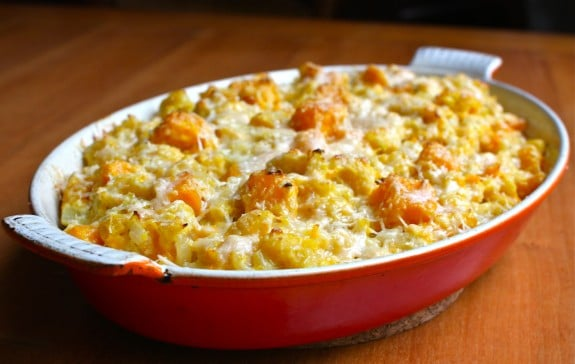 A new family favorite thanksgiving side dish recipe for Entrees simples
