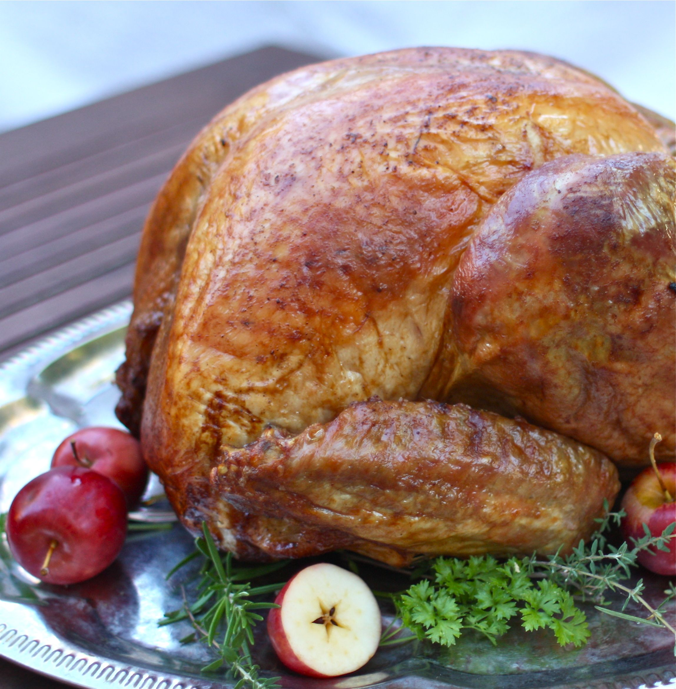 How To Cook A Turkey How To Roast A Turkey Best