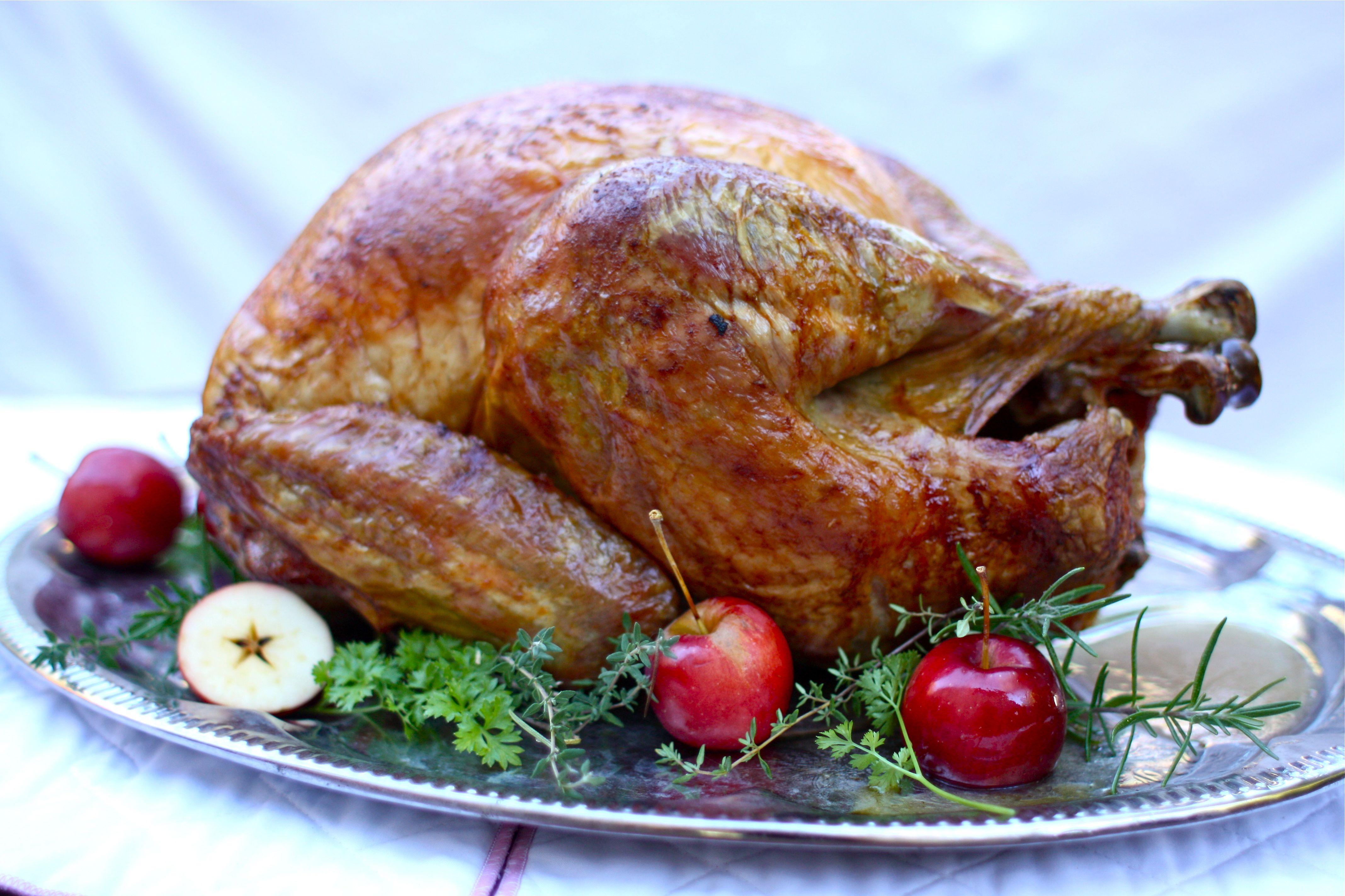 Simple Bites Thanksgiving Menu (recipe: Cranberry-Orange Sauce ...