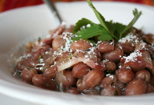 Warm up your Season with Beans (Recipe: Frijoles Rancheros ...