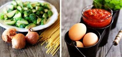5 tips to make a vegetarian main dish