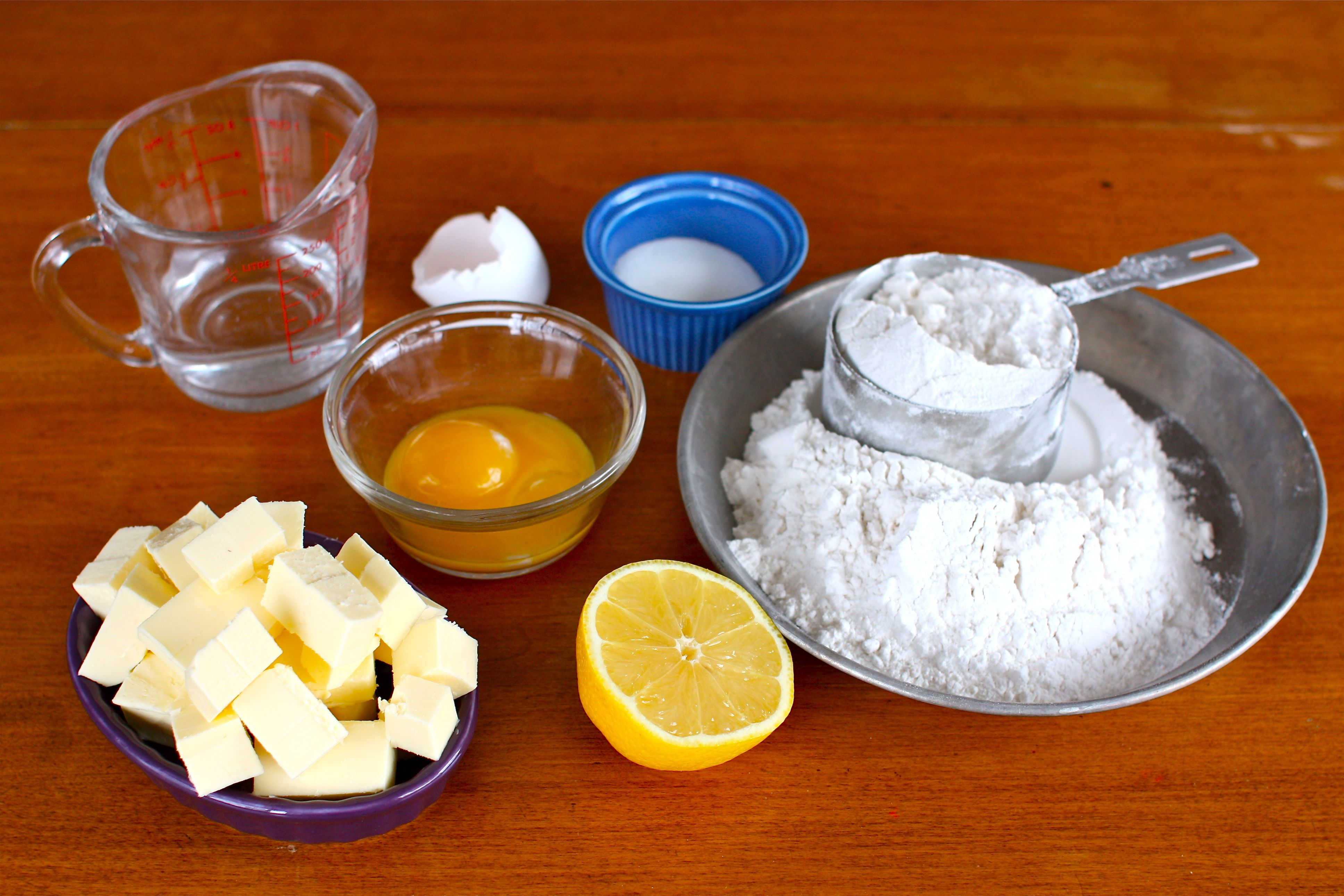 Rich Pie Crust Recipe for Pi Day: A Tutorial | Simple Bites