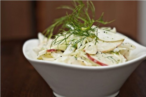 Spotlight Ingredient: Cabbage (Recipe: Cabbage & Leeks with Apples ...