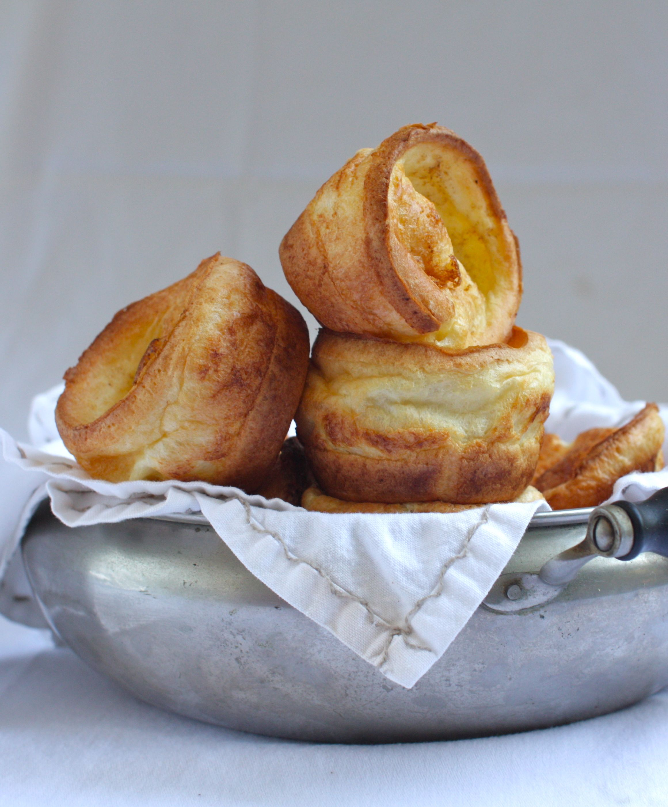 Cooking School: How to Make Perfect Yorkshire Pudding | Simple Bites