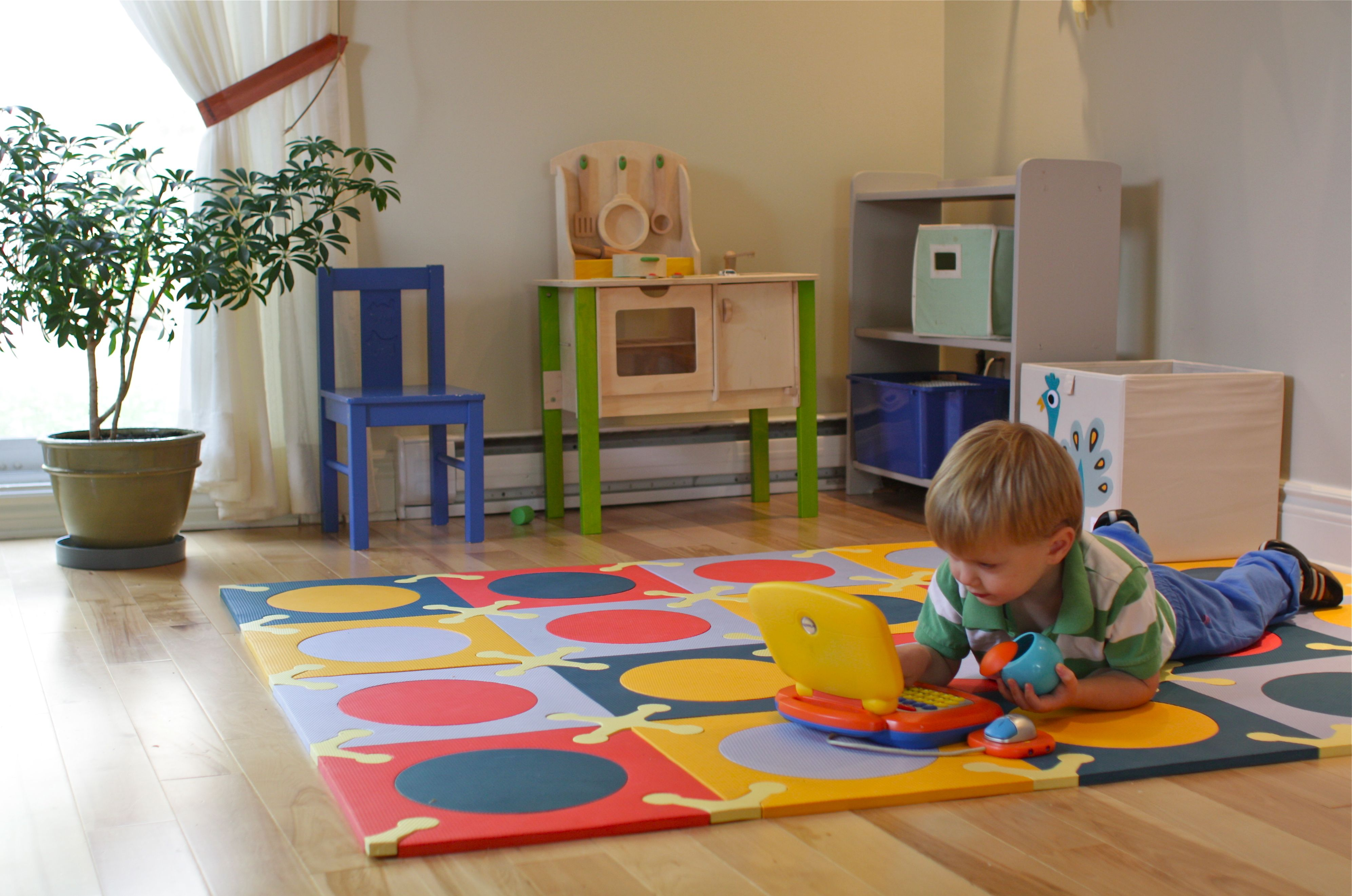 Kids Play Room Giveaway For Kids Dishes Playroom Fun More From Mortimer