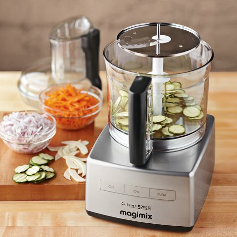 giveaway magimix by robot coupe 14 cup food processor simple bites. Black Bedroom Furniture Sets. Home Design Ideas