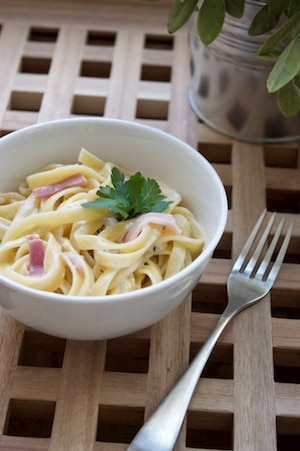 Easy recipes romantic dinners