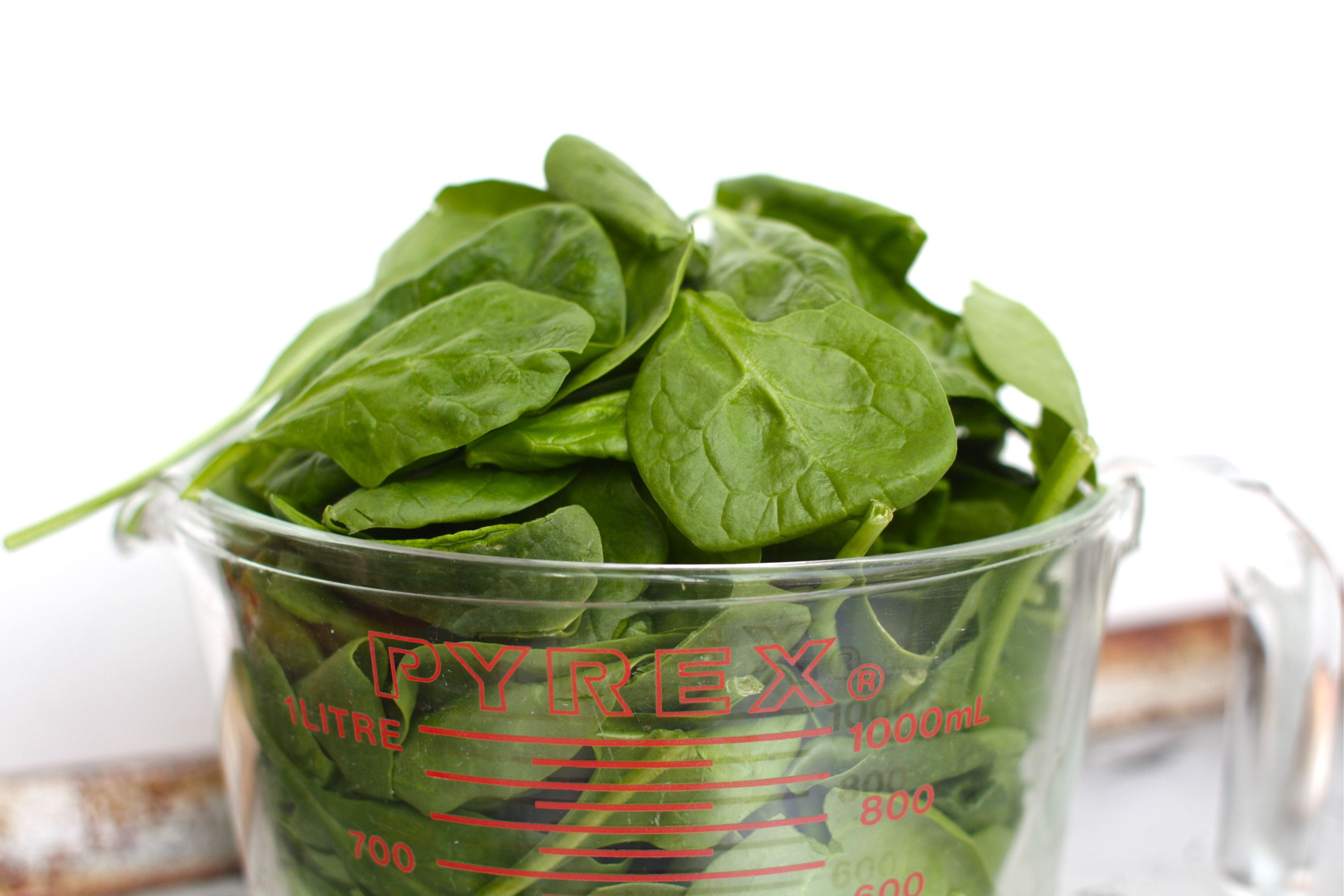 Spotlight Ingredient Spinach Recipe Spinach Ricotta