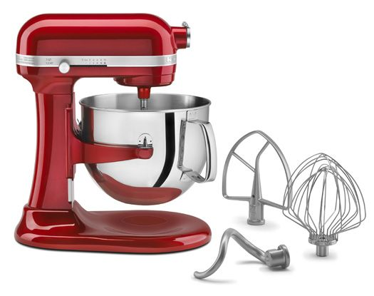 Happy 10th Wedding Anniversary To Us And A Kitchen Aid