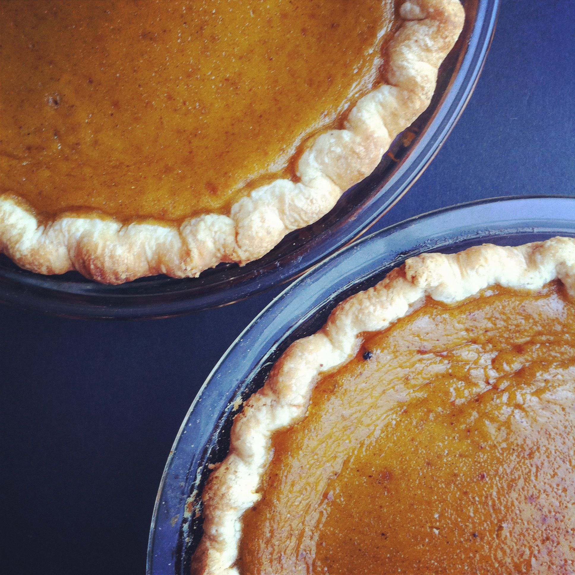 The Best Maple Pumpkin Spice Pie Recipe (and a virtual baby shower ...