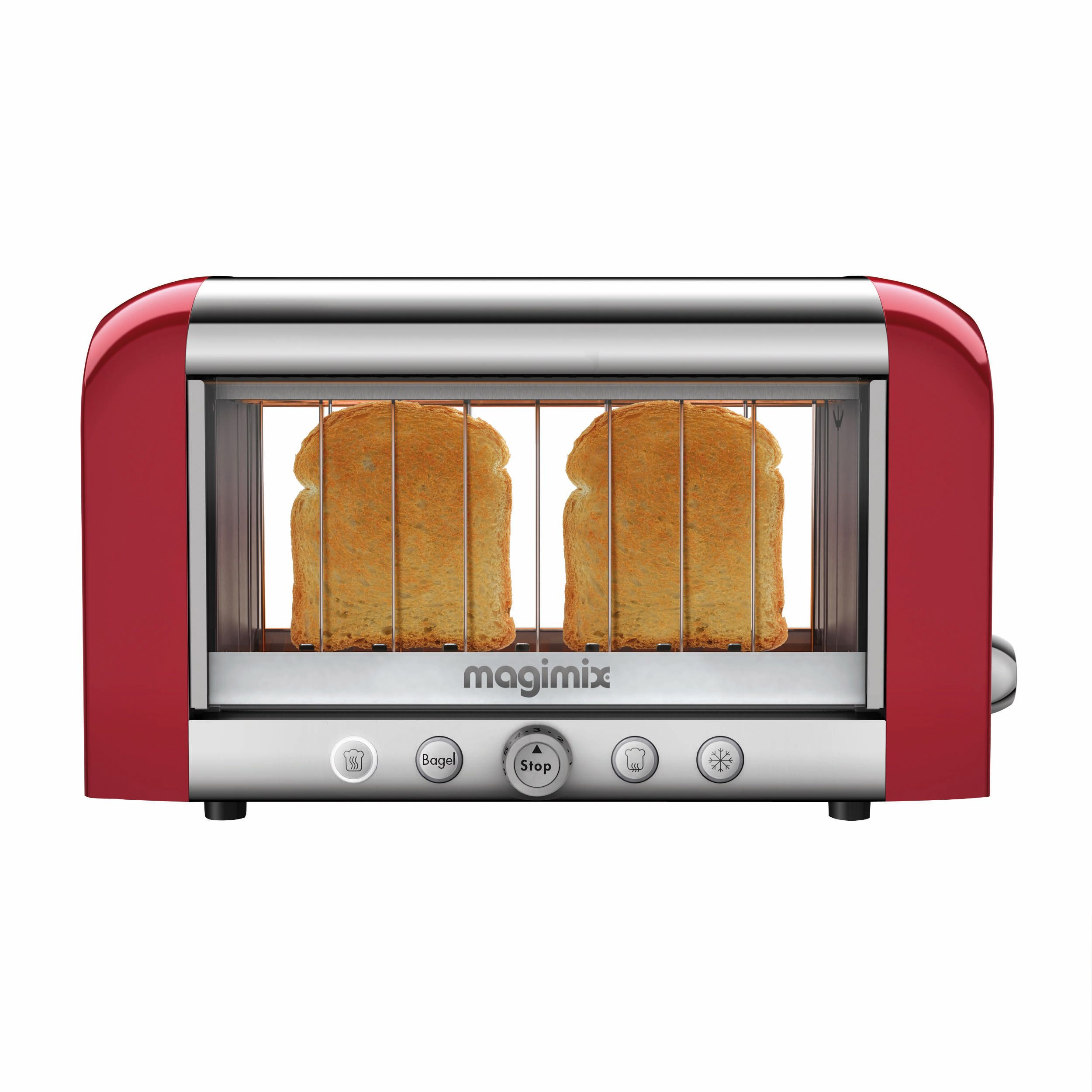 giveaway magimix vision toaster simple bites. Black Bedroom Furniture Sets. Home Design Ideas