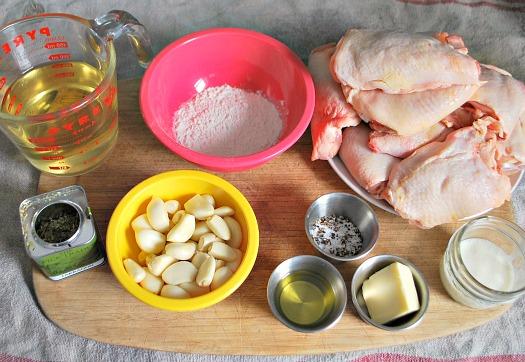 Easy entertaining chicken recipes