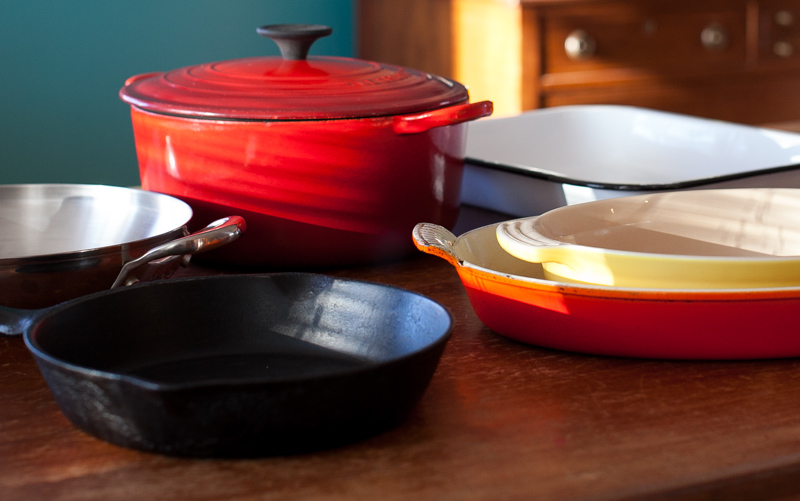 Sunday Dinner: save time with my favorite oven to table cookware ...