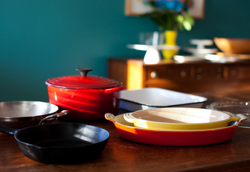 header & Sunday Dinner: save time with my favorite oven to table cookware ...