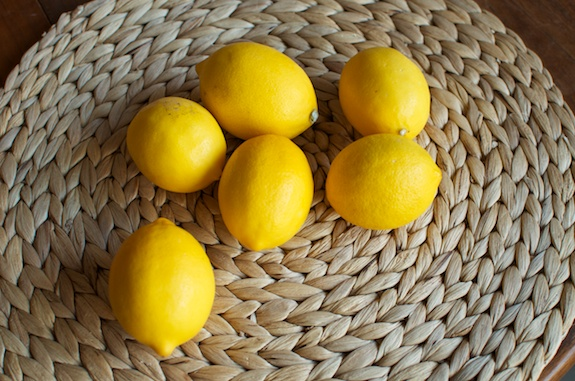 Preserved Meyer Lemons Recipes — Dishmaps