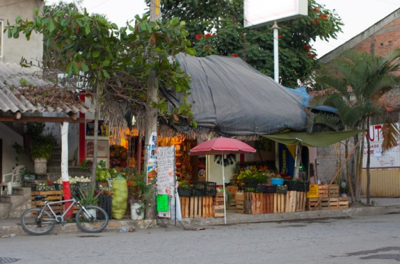 mini super store Mexico