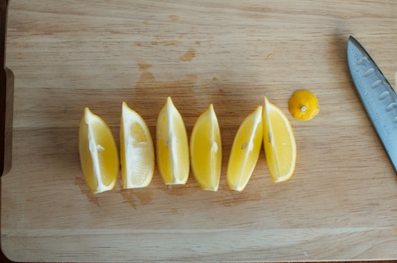 six slices