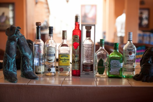Favorite Mexican tequilas