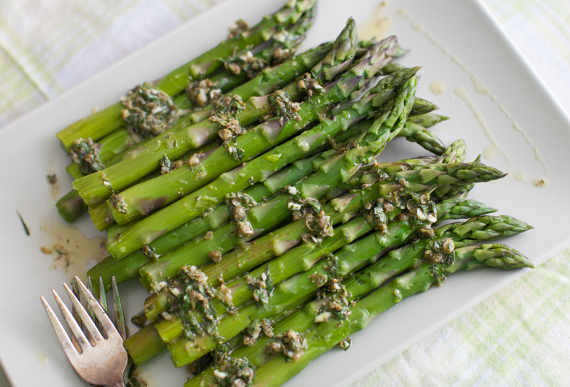 with dijon vinaigrette asparagus with dijon dijon vinaigrette 2pp ww ...