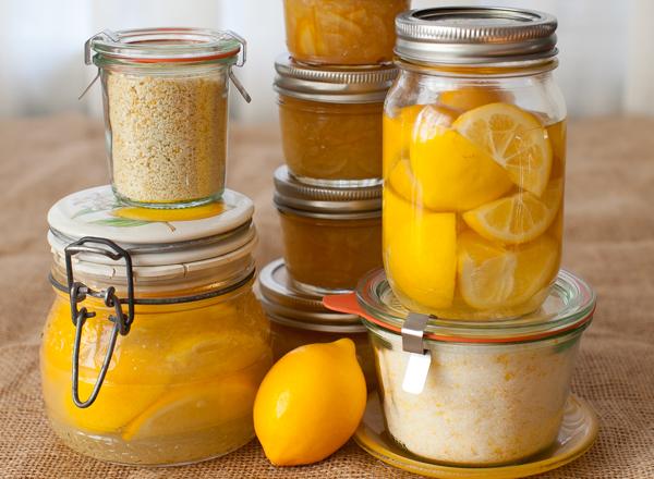 Five ideas for preserving meyer lemons recipe meyer lemon five ideas for preserving lemons on simplebitesw forumfinder Choice Image