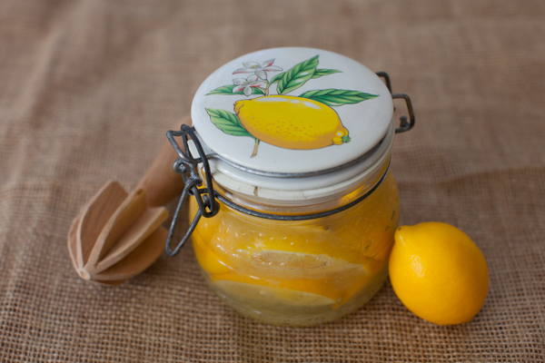 Five ideas for preserving Meyer lemons (recipe: Meyer Lemon Finishing ...