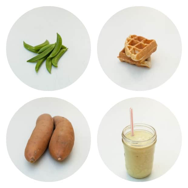 Clara's favorite foods on simplebites.net