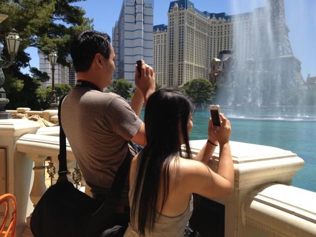 Saveur BFBA Vegas