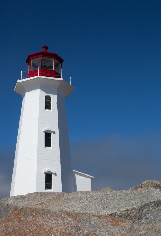 Peggys Cove Lighthouse-3