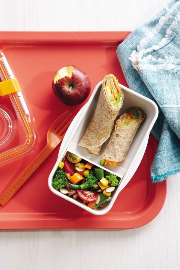 nterview with Catherine of Weelicious lunches