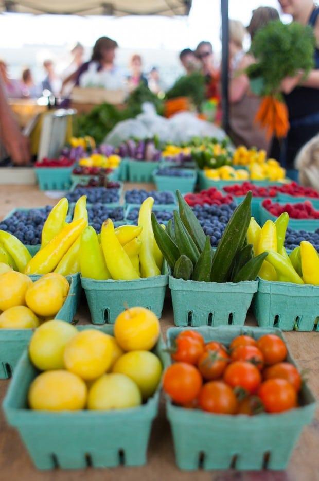 Lunenbur Farmers Market