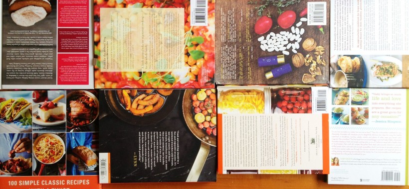 cookbook header