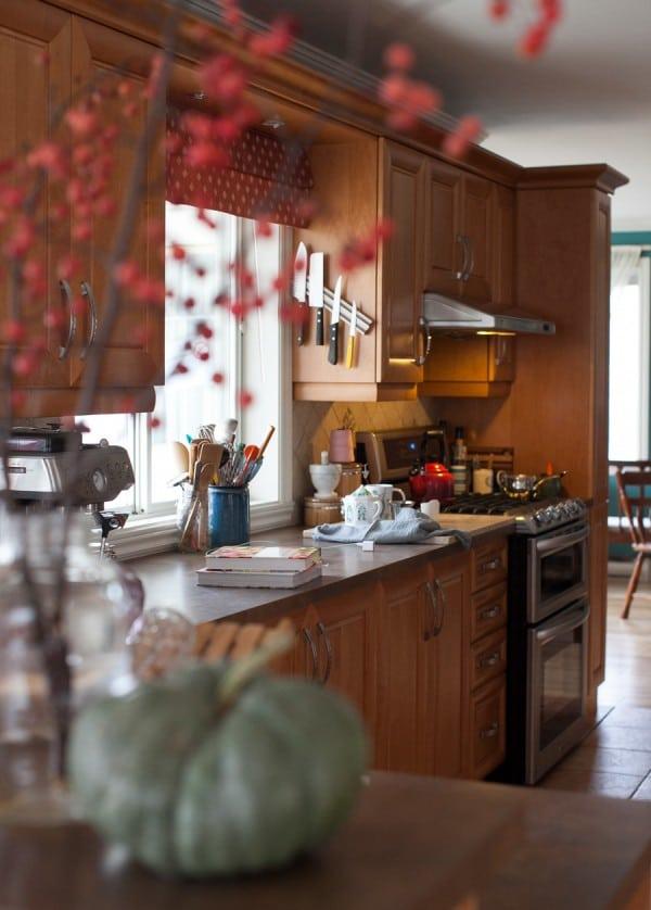 Simple Bites Kitchen Tour