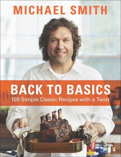 Smith's Back to Basics cookbook