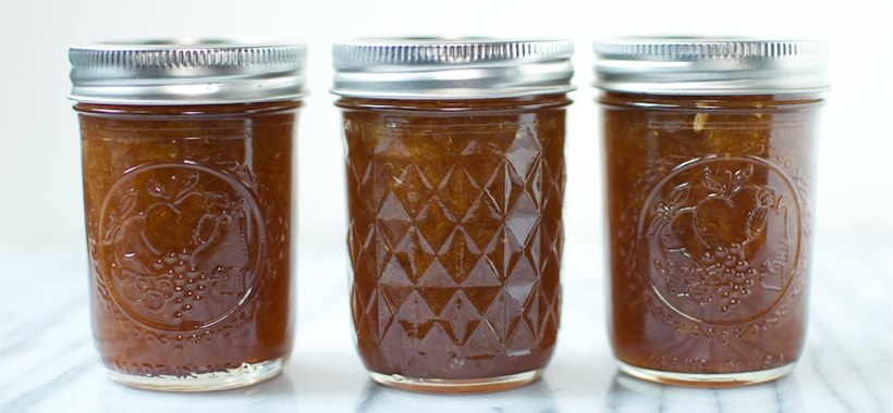 spiced orange jam 820