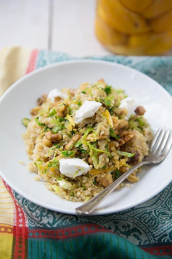 quinoa-preserved-lemon-brussels-shainaolmanson-foodformyfamily-fin