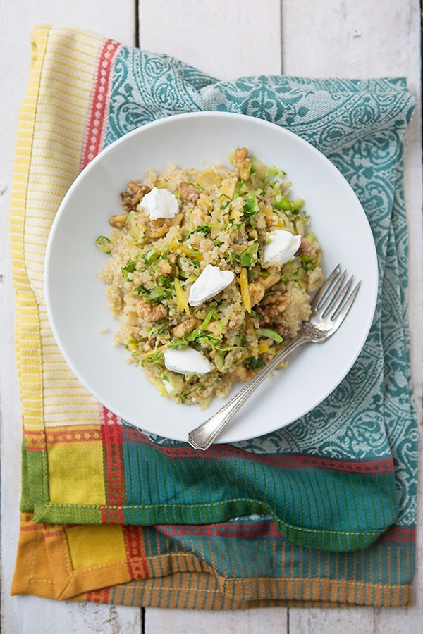 quinoa-preserved-lemon-brussels-shainaolmanson-foodformyfamily-over