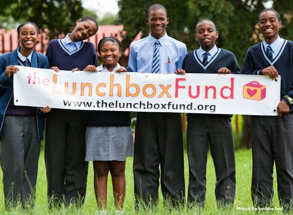 Lunchbox Fund