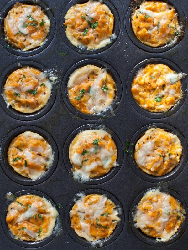 Tuna Cheddar Lunchbox Bites | Simple Bites #schoollunch #recipe #glutenfree