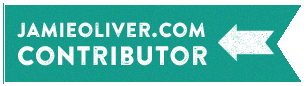 Jamie Oliver Contributor Badge